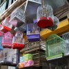 birdcages, market, mumbai