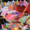 kites kites everywhere, Ahmedabad