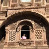 cool kid, Mehrangarh Palace, Jodhpur