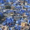 views over the blue city… Jodhpur
