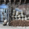 picturesque pots, Jodhpur