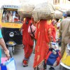 market place, Jodhpur