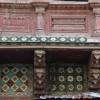 beautiful tiles, Jodhpur