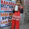 sweetie, Jodhpur market palce