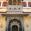 Summer Gate, City Palace, Jaipur