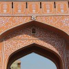 City Gate (one of 4), Jaipur (the pink city)