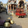 street scene, Bundi